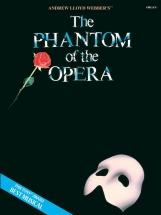 Andrew Lloyd Webber Phantom Of The Opera - Organ