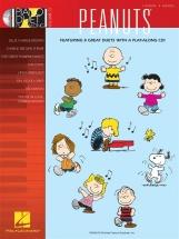 Piano Duet Play-along Volume 21 Peanuts + Cd - Piano Duet
