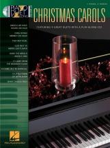 Christmas Carols + Cd - Piano Duet