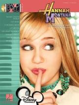 Piano Duet Play-along Volume 34 Hannah Montana + Cd - Piano Duet