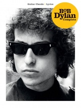 Bob Dylan Complete - Paroles and Accords