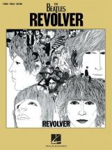 Beatles - Revolver - Pvg