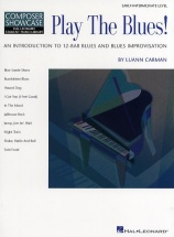 Play The Blues! - Piano Solo