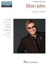 Elton John - Piano Solo