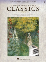 Journey Through The Classics 4 Intermediate - Piano Solo