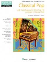 Student Piano Library - Classical Pop - Piano Solo