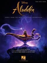 Disney - Aladdin (2019) - Pvg