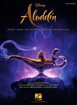 Disney - Aladdin (2019) - Easy Piano