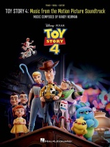 Newman Randy - Toy Story 4 - Pvg