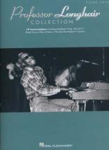 Professor Longhair Collection - Piano Solo