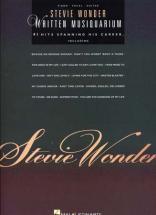 Wonder Stevie - Written Musiquarium - Pvg