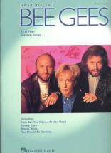 Bee Gees - Best Of - Pvg