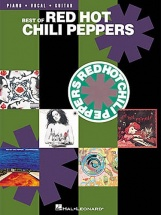 Red Hot Chili Peppers - Best Of - Pvg