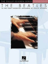 Keveren Phillip - The Beatles Piano Solos - Piano Solo