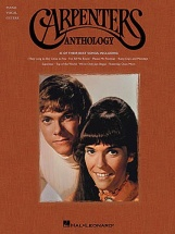 The Carpenters Anthology - Pvg