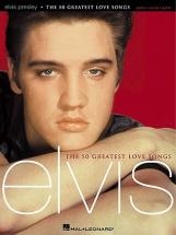 Elvis Presley - The 50 Greatest Love Songs - Pvg