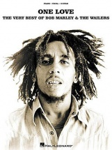 Marley Bob And The Wailers One Love The Very Best Of Bob - Pvg