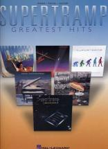 Supertramp -  Greatest Hits - Pvg