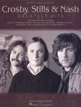 Crosby, Stills And Nash - Greatest Hits - Pvg
