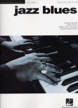 Jazz Piano Solos Vol.2  - Jazz Blues Second Edition - Piano