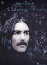 Georges Harrison The Dark Horse Years 1974-1992