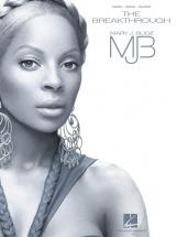 Blige Mary J -  Breakthrough - Pvg