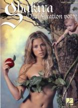 Shakira - Oral Fixation Vol.2 - Pvg