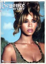 Beyonce - B'day - Pvg
