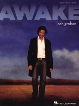 Josh Groban Awake - Pvg