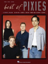 Pixies - Best Of Pvg