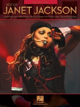 Best Of Janet Jackson - Pvg