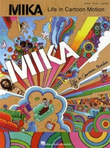 Mika - Life In Cartoon Motion - Pvg