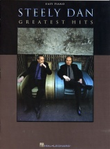 Steely Dan Greatest Hits Easy - Piano Solo