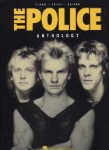 Police - Anthology - Pvg