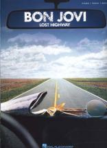 Bon Jovi - Lost Highway - Pvg