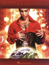 Prince - Planet Earth - Pvg