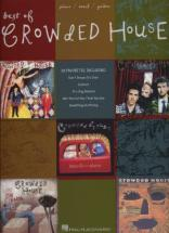Crowded House - Best Of - Pvg