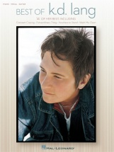 Best Of K.d. Lang - Pvg