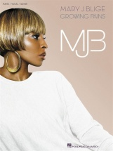 Mary J. Blige - Growing Pains - Pvg