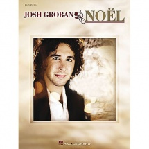 Josh Groban Noel - Piano Solo