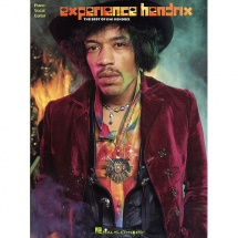 Experience Hendrix The Best Of Jimi Hendrix - Pvg