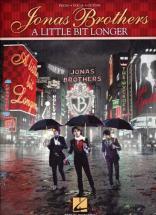 Jonas Brothers - A Little Bit Longer - Pvg