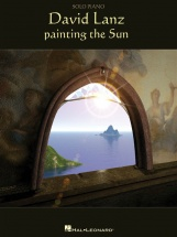 David Lanz - Painting The Sun - Pvg
