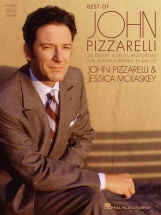 Pizzarelli John Best Of Songbook - Pvg