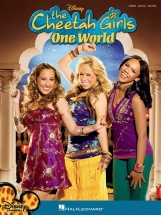 The Cheetah Girls - One World - Pvg