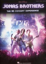 Jonas Brothers - 3d Concert Experience - Pvg