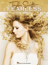 Taylor Swift Fearless Easy - Piano Solo