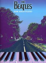 Beatles (the) - For Solo Piano