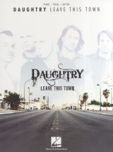 Daughtry Leave This Town - Pvg