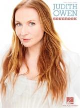 Judith Owen Songbook - Pvg